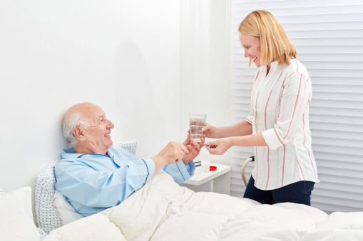 Senior Care Tips in Proper Handling of Pain Medications